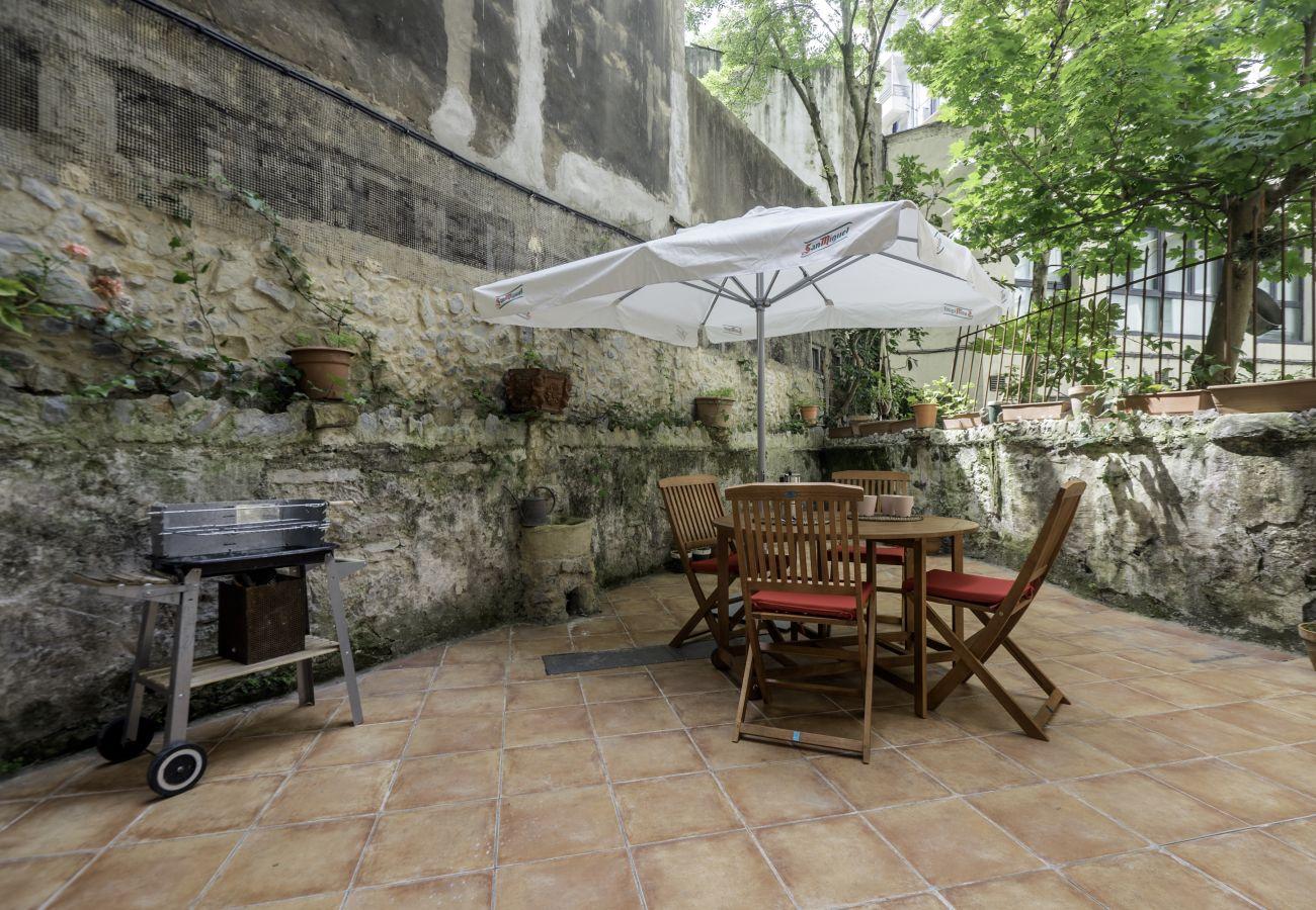 Apartamento en San Sebastián - Always Easy   Moraza