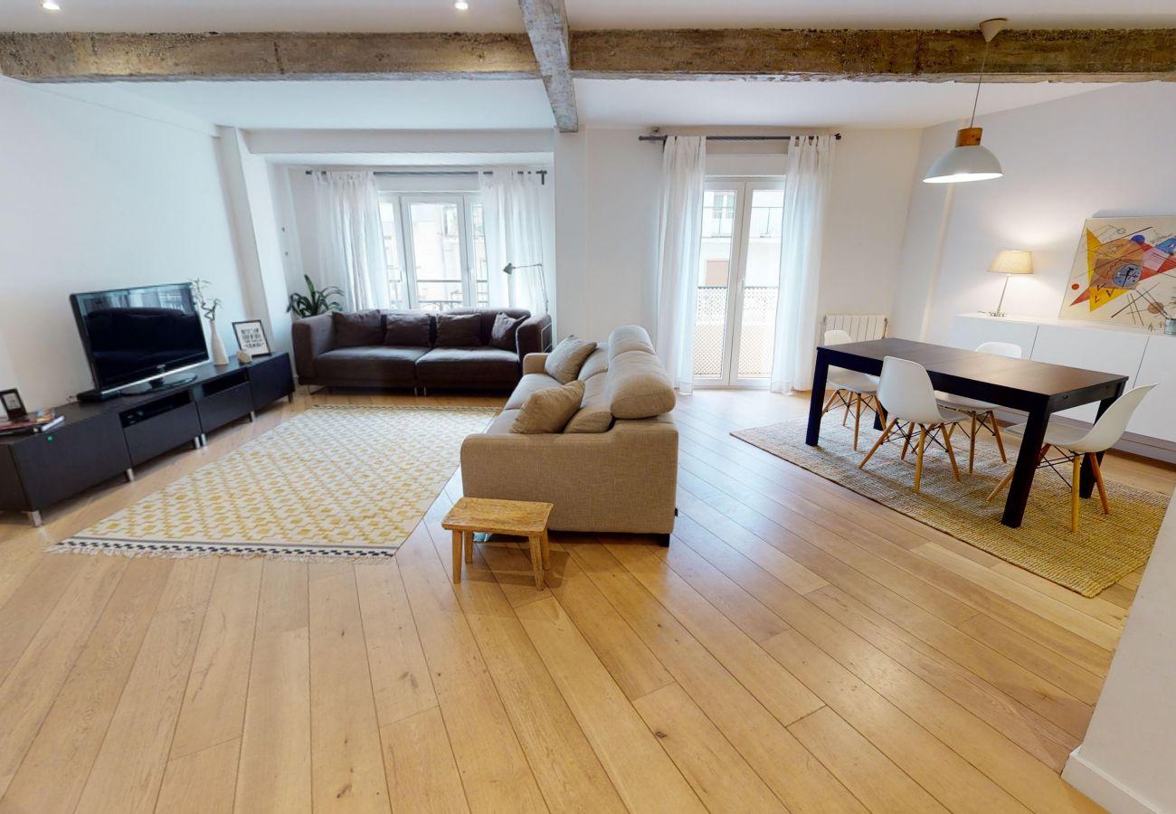 Apartamento en San Sebastián - Always Easy   Iparraguirre