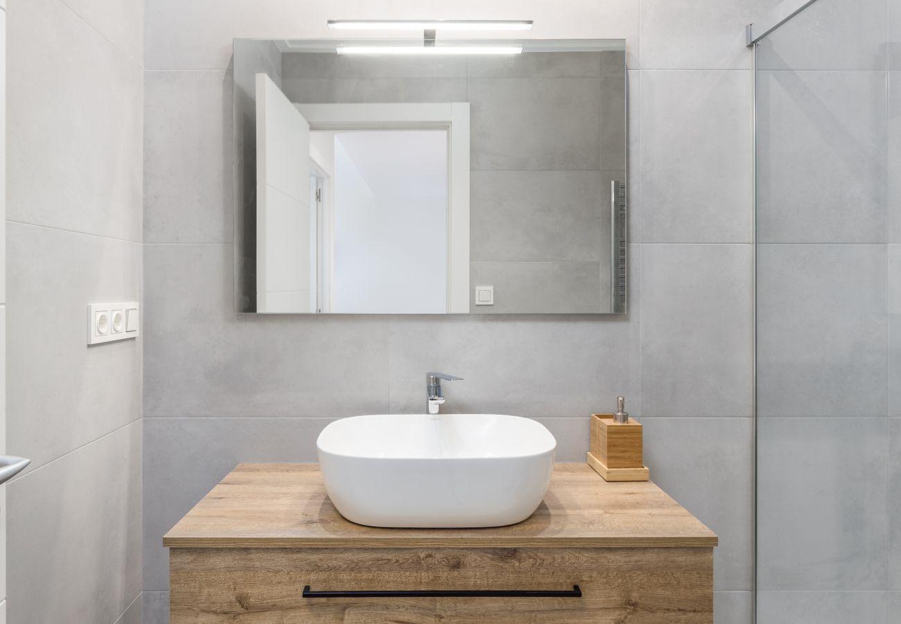 Apartamento en San Sebastián - Always Easy | Mattea