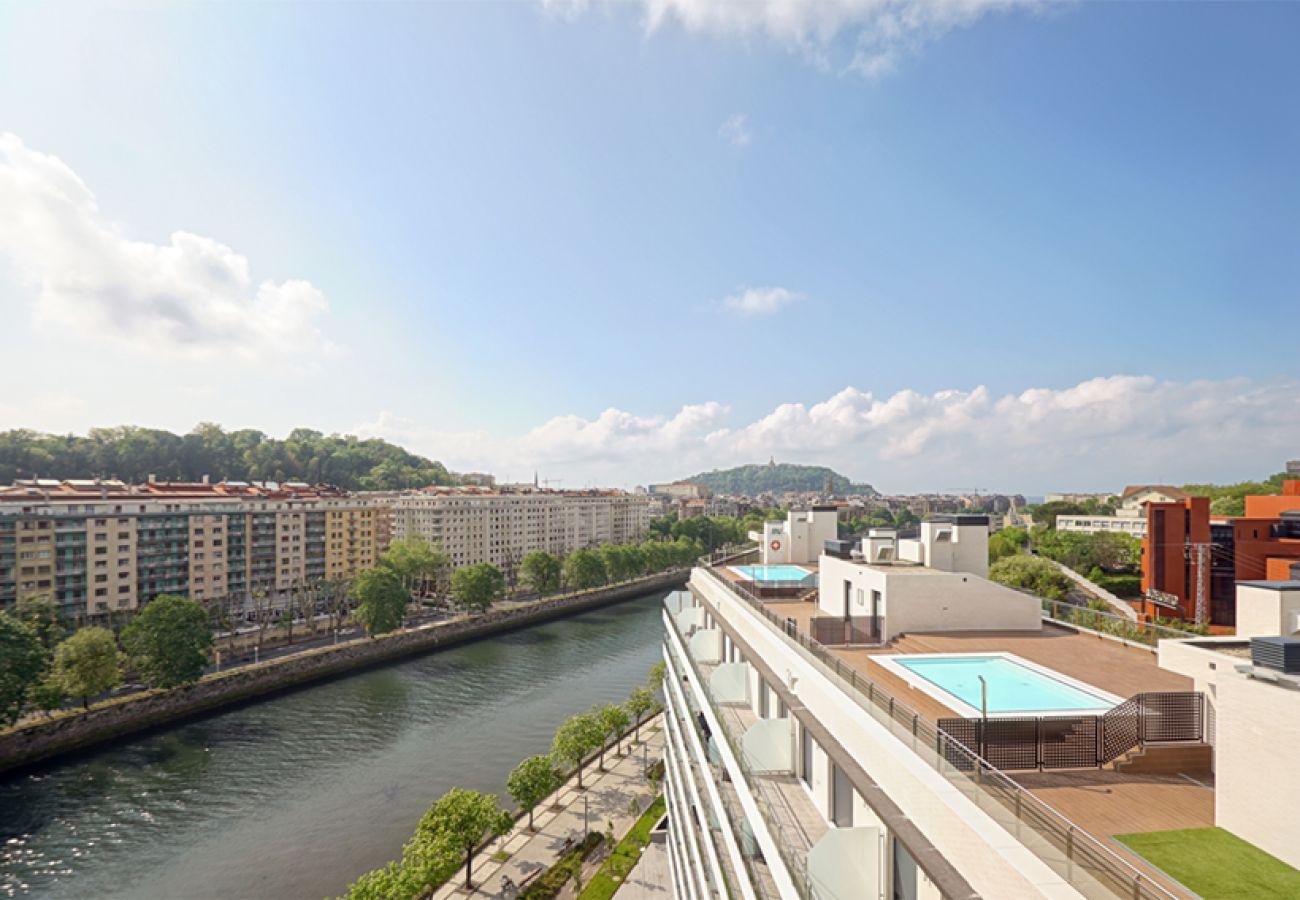 Apartamento en San Sebastián - Always Easy   Via Fora