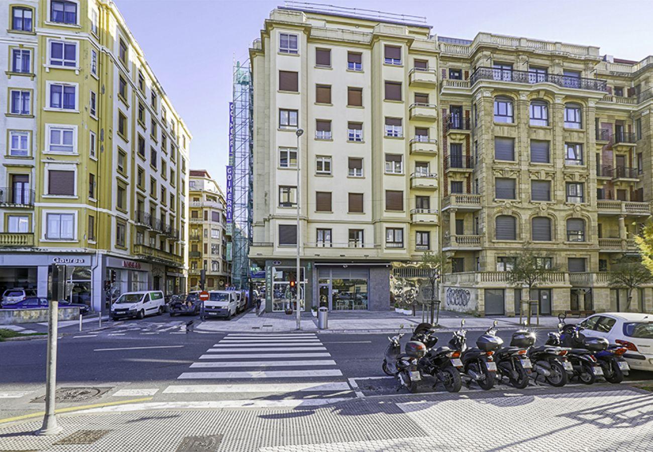 Apartamento en San Sebastián - Always Easy | Zabaleta