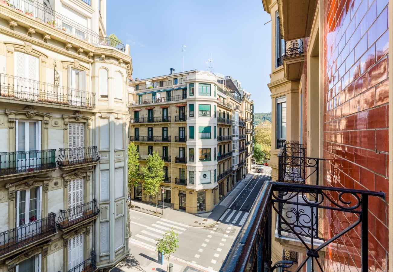 Apartamento en San Sebastián - Always Easy | Etxaide