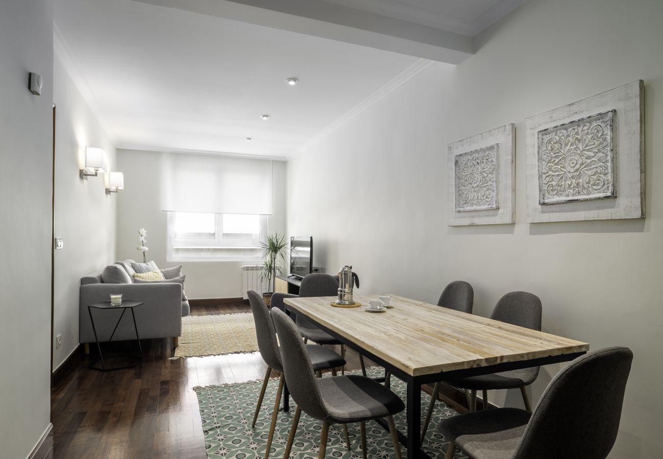 Apartamento en San Sebastián - Always Easy | Gros