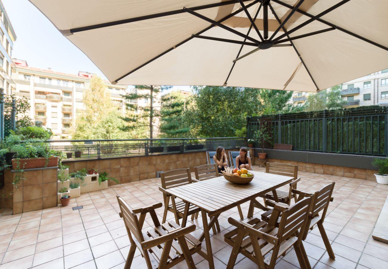 Apartamento en San Sebastián - Always Easy   Karmelo