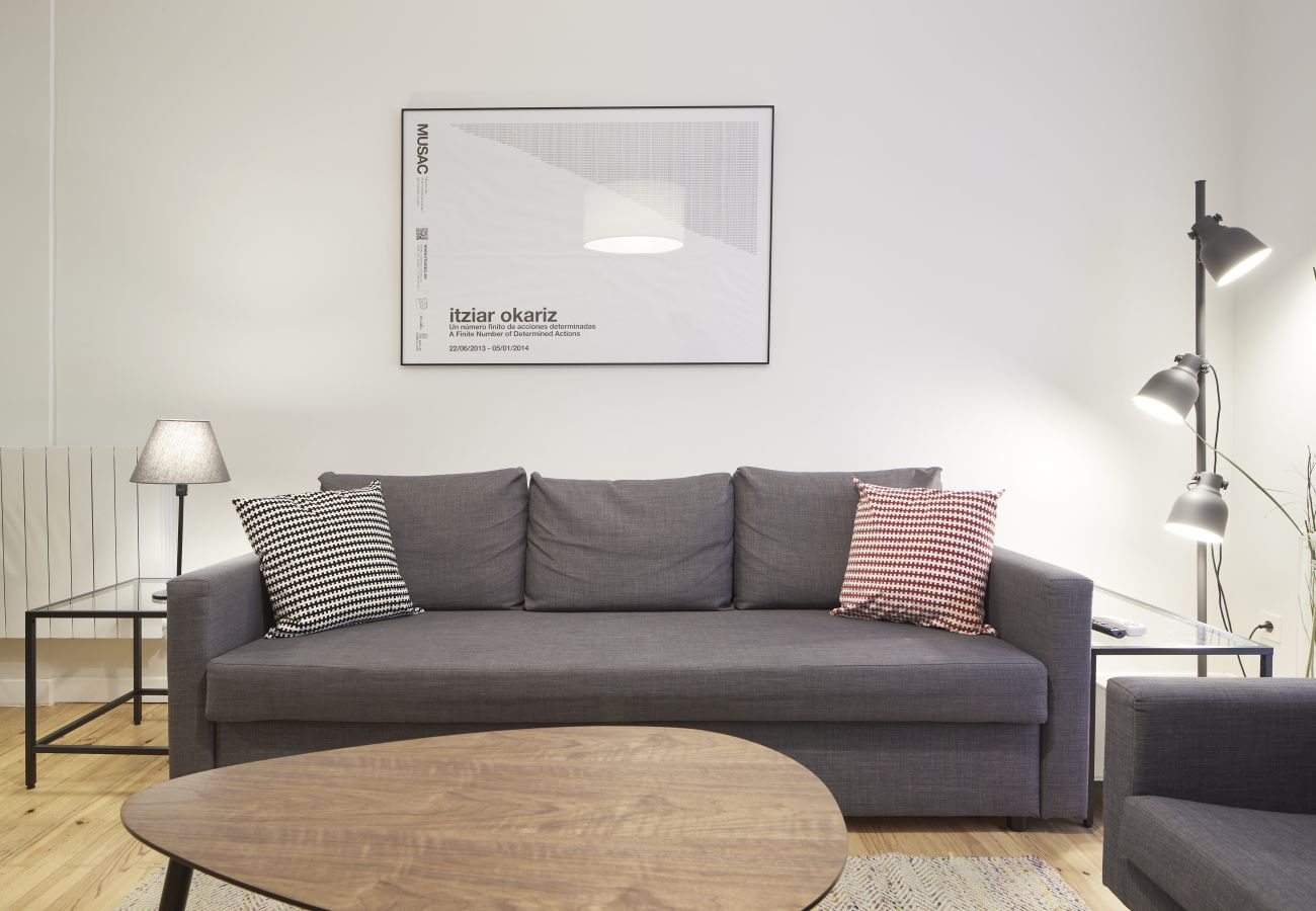 Apartamento en San Sebastián - Always Easy   Kursaal
