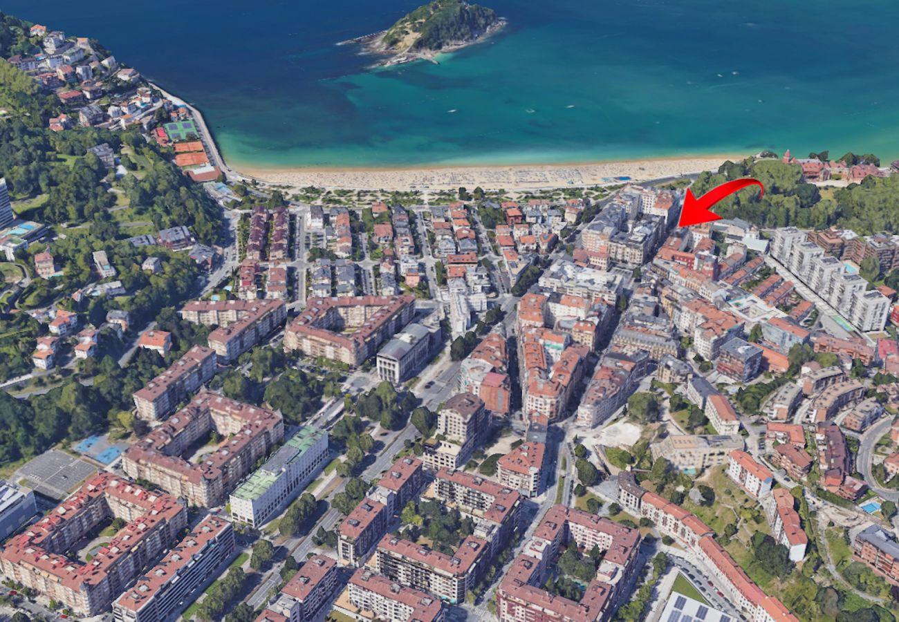 Apartamento en San Sebastián - Always Easy | Ondarreta