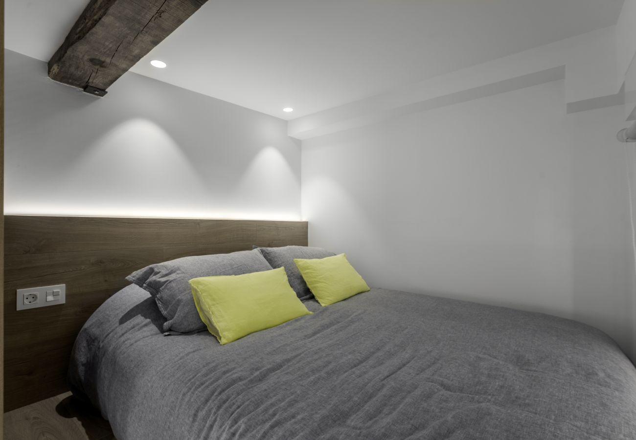 Apartamento en San Sebastián - Always Easy | Suite Terraza
