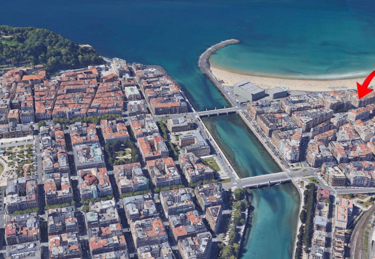 Apartamento en San Sebastián - Always Easy | Usandizaga