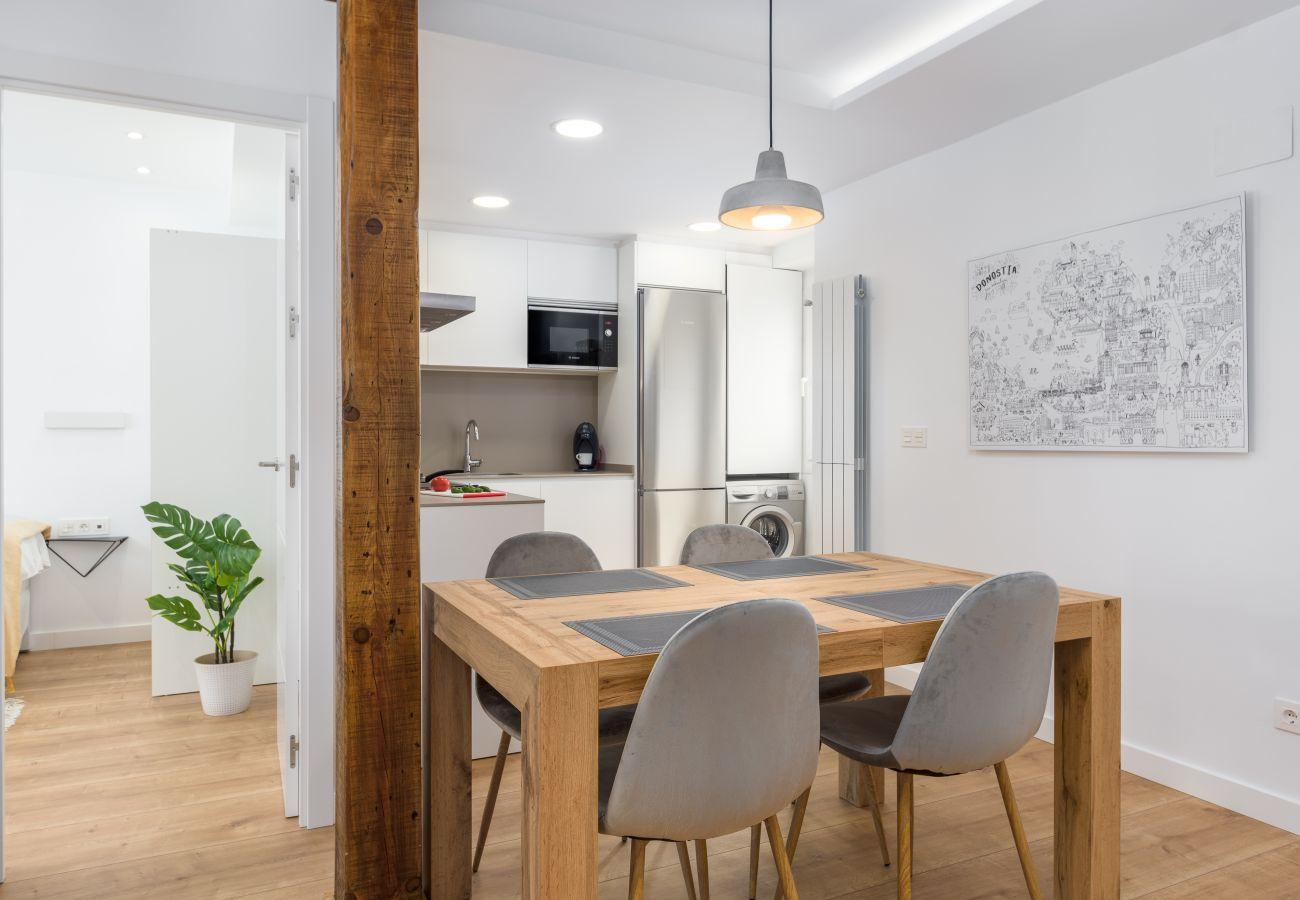 Apartamento en San Sebastián - Always Easy | Apata