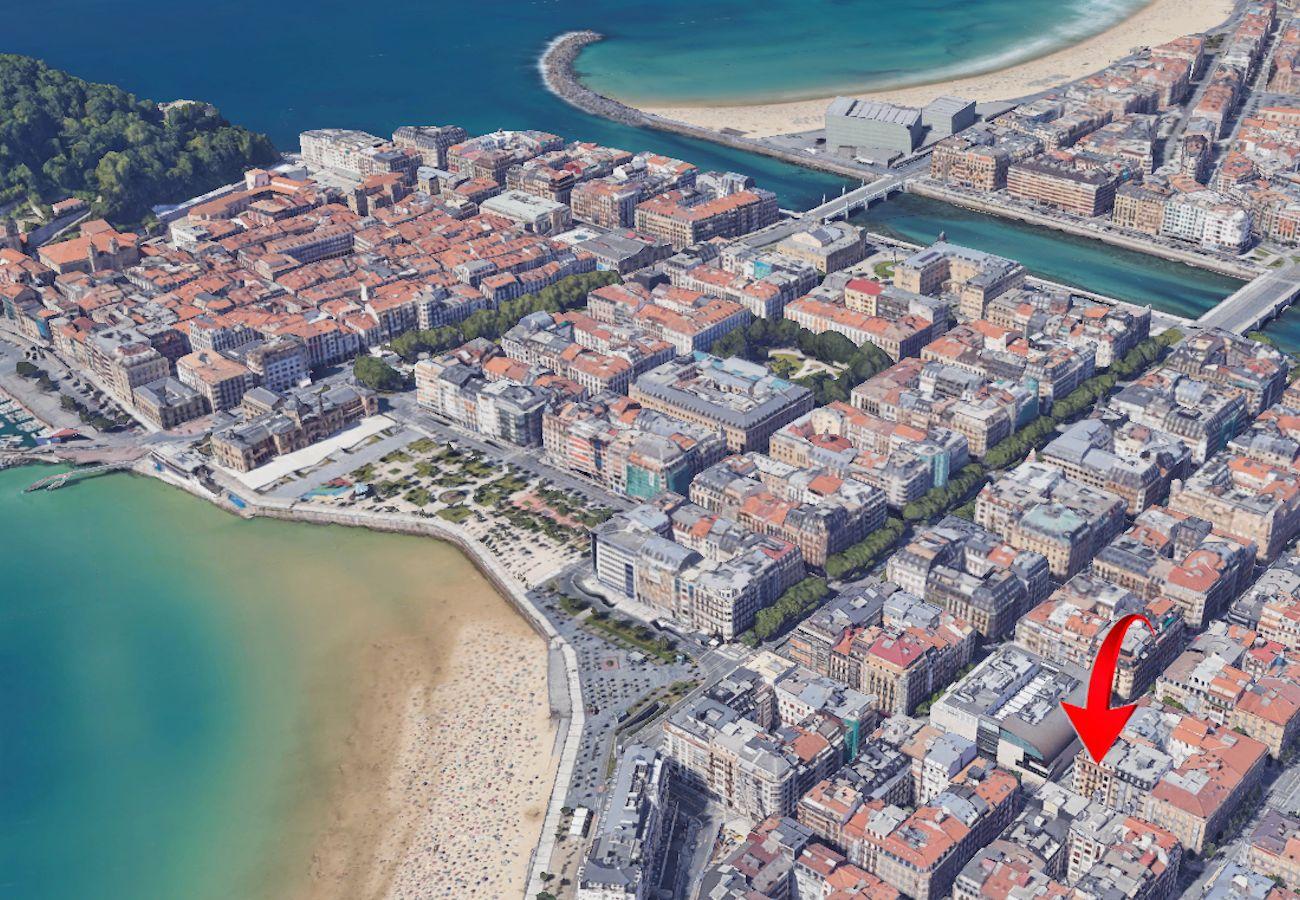 Apartamento en San Sebastián - Always Easy   Urbieta