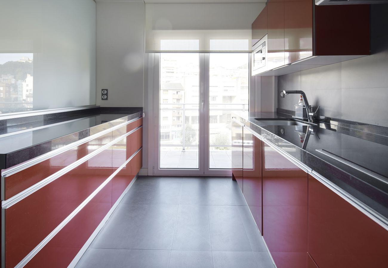 Apartamento en San Sebastián - Always Easy   Mikeletes