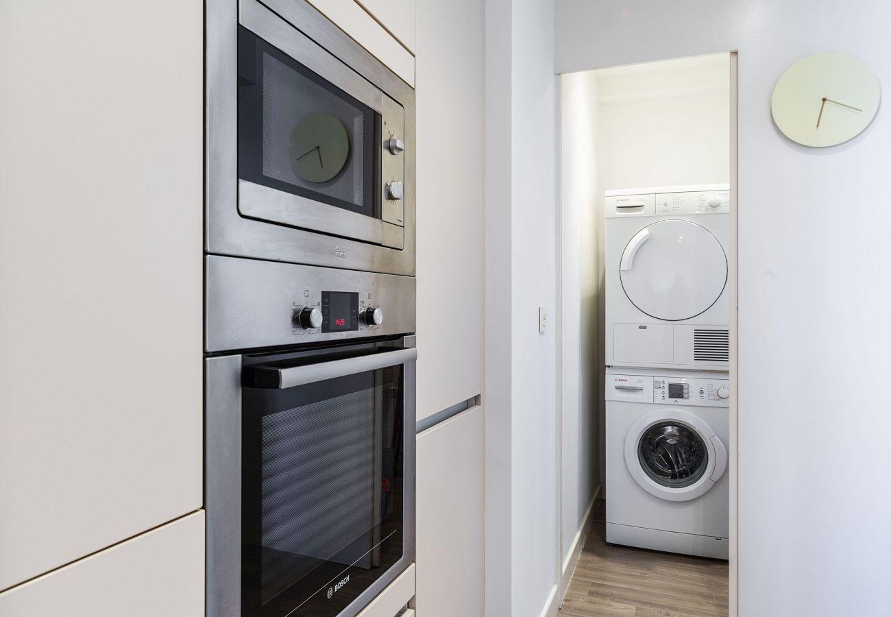 Apartamento en San Sebastián - Always Easy   Luna