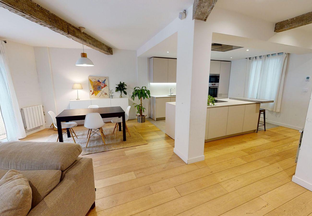 Apartamento en San Sebastián - Always Easy | Iparraguirre