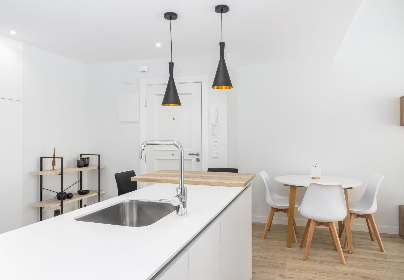 Apartamento en San Sebastián - Always Easy   Mattea