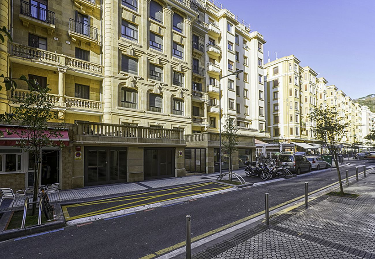 Apartamento en San Sebastián - Always Easy   Zabaleta