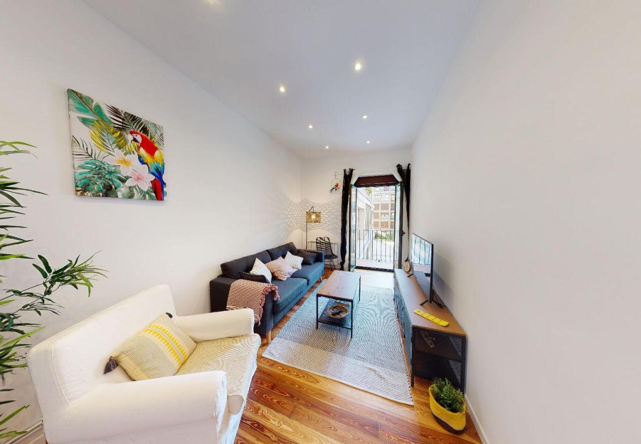 Apartamento en San Sebastián - Always Easy | San Francisco