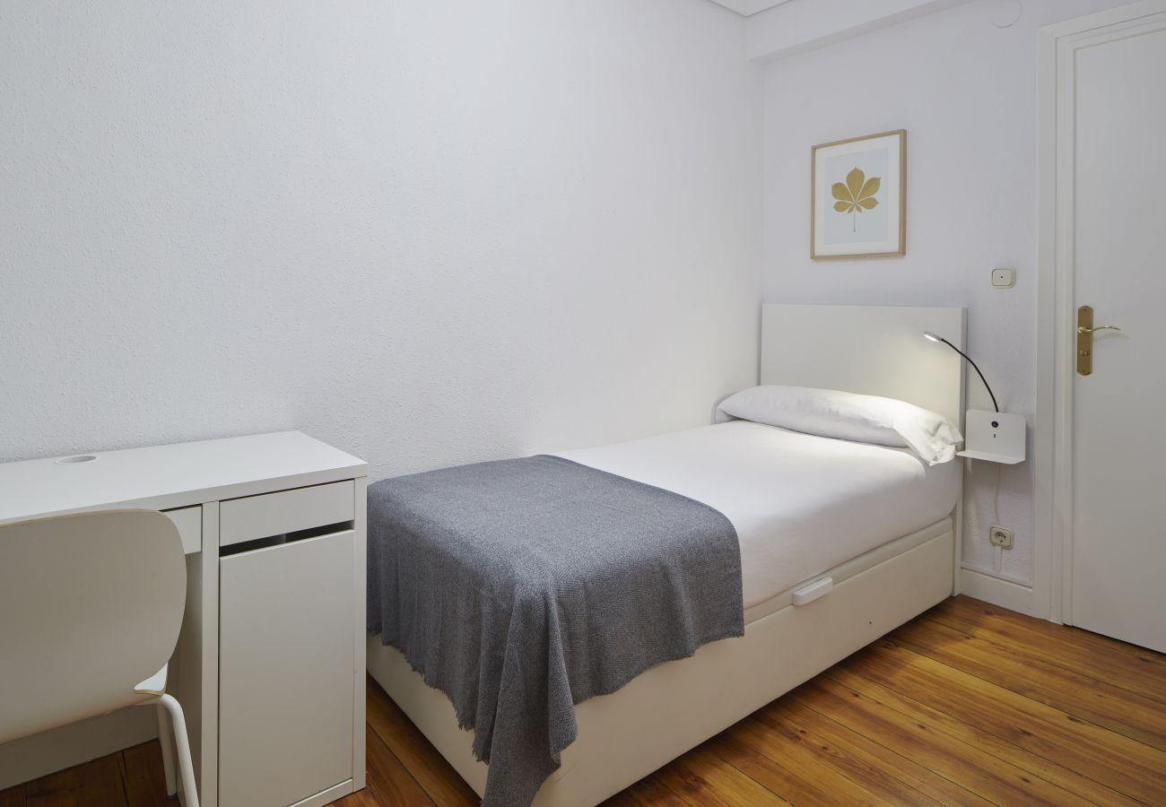 Apartamento en San Sebastián - Always Easy |  Larroca
