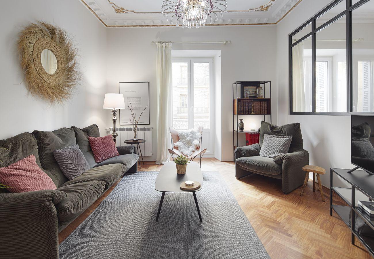 Apartment in San Sebastián - Always Easy | Catedral