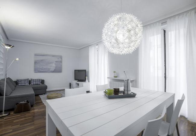 San Sebastián - Apartment