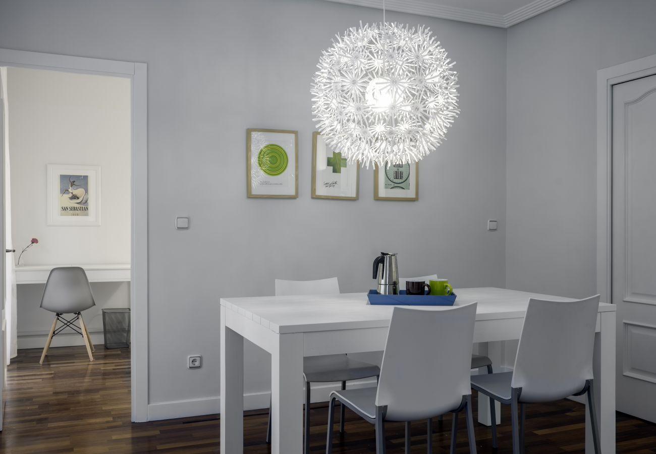 Apartment in San Sebastián - Always Easy | Escolta Real