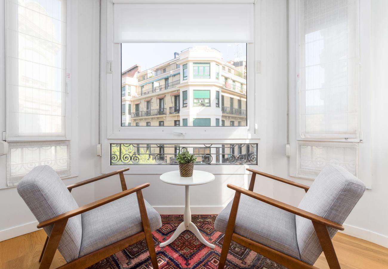 Apartment in San Sebastián - Always Easy   Etxaide