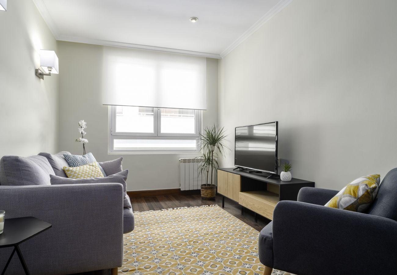 Apartment in San Sebastián - Always Easy | Gros
