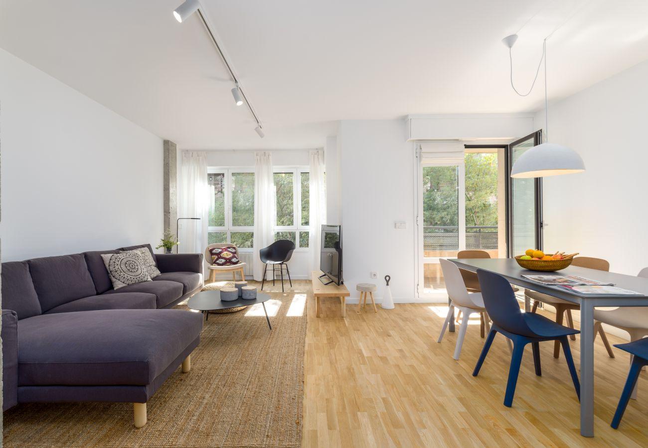 Apartment in San Sebastián - Always Easy | Karmelo