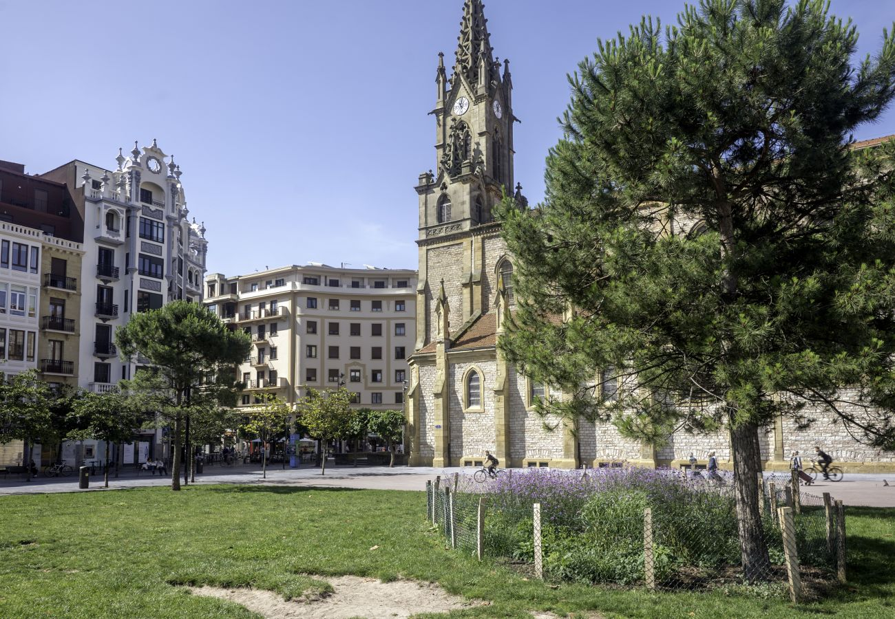 Apartment in San Sebastián - Always Easy | Kursaal