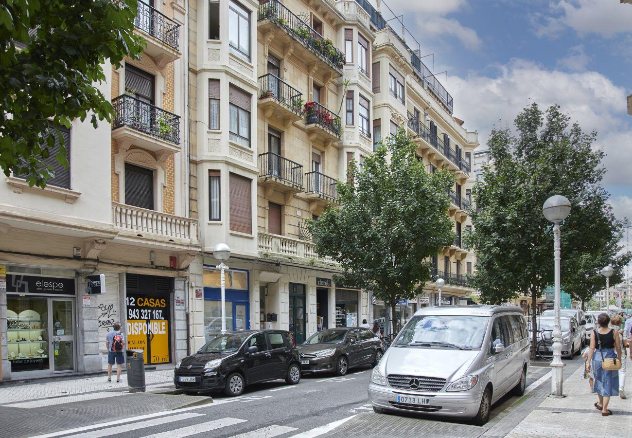 Apartment in San Sebastián - Always Easy   Kursaal