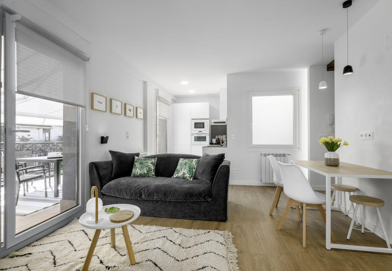 Apartment in San Sebastián - Always Easy | Suite Terraza