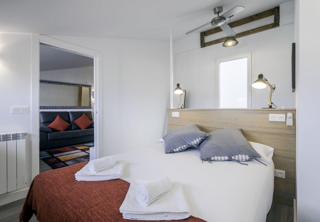 Apartment in San Sebastián - Always Easy | Usandizaga