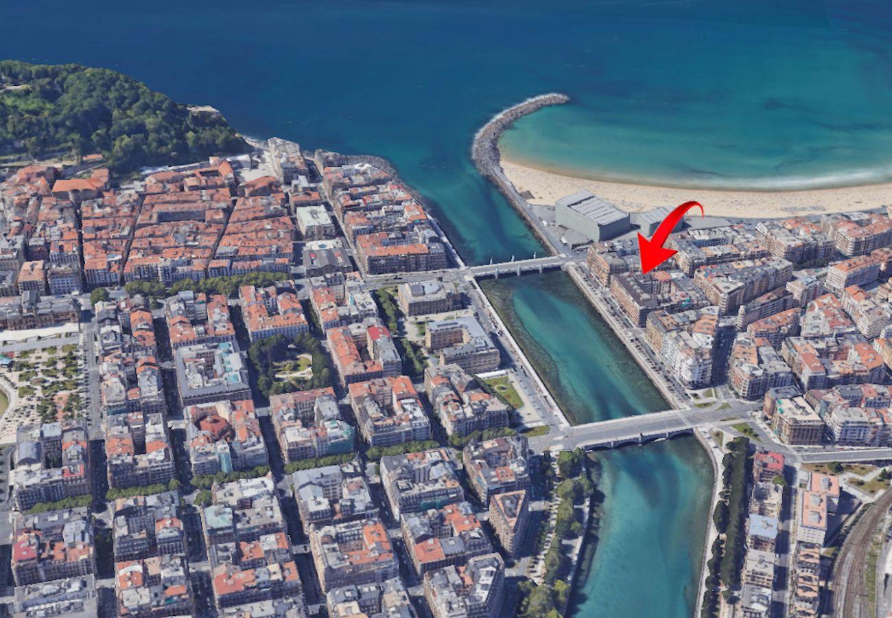 Apartment in San Sebastián - Always Easy | Zurriola
