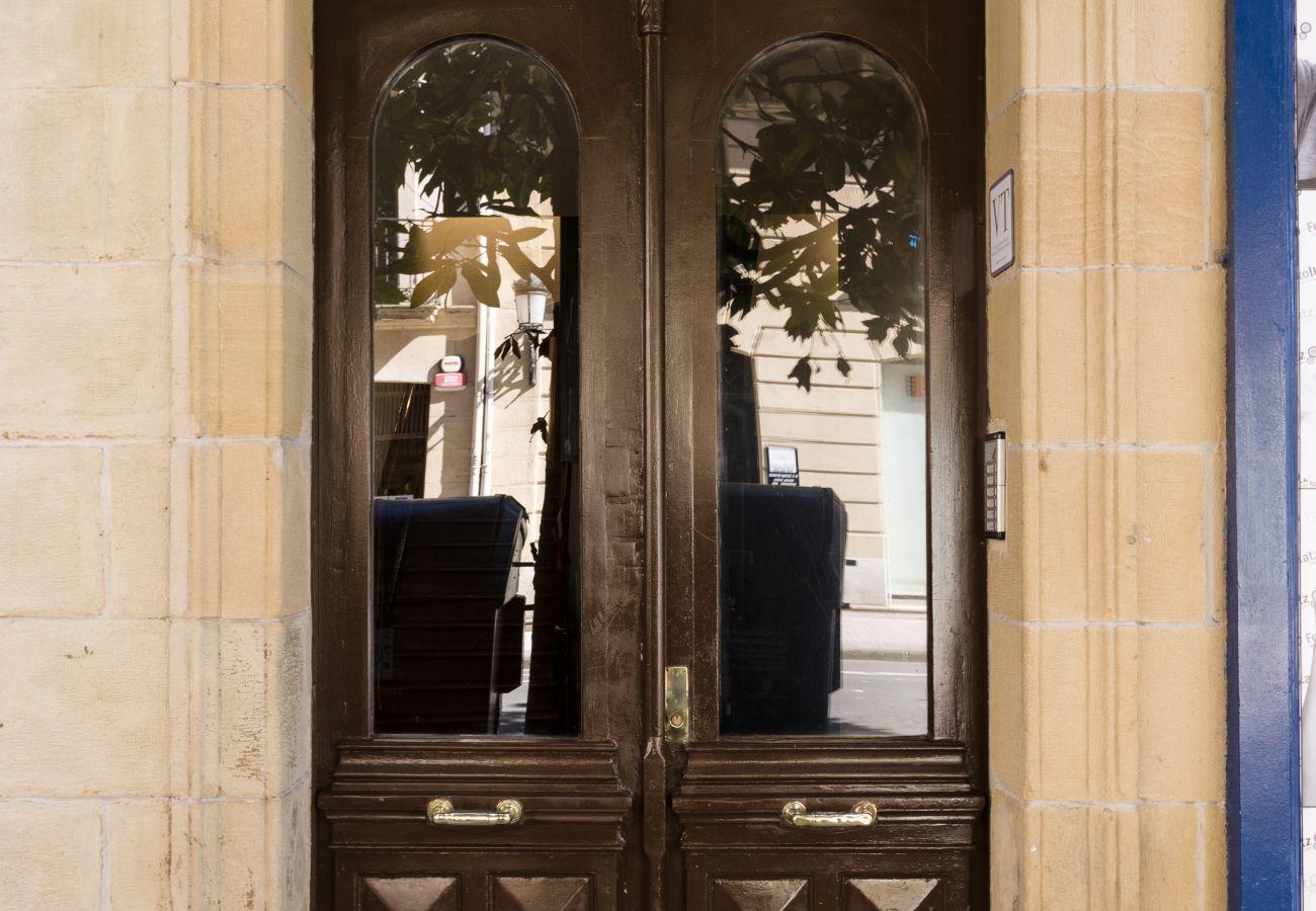 Apartment in San Sebastián - Always Easy | Bidea