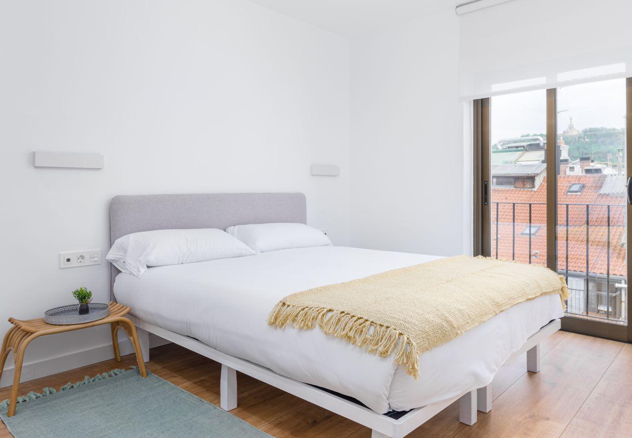 Apartment in San Sebastián - Always Easy | Apata