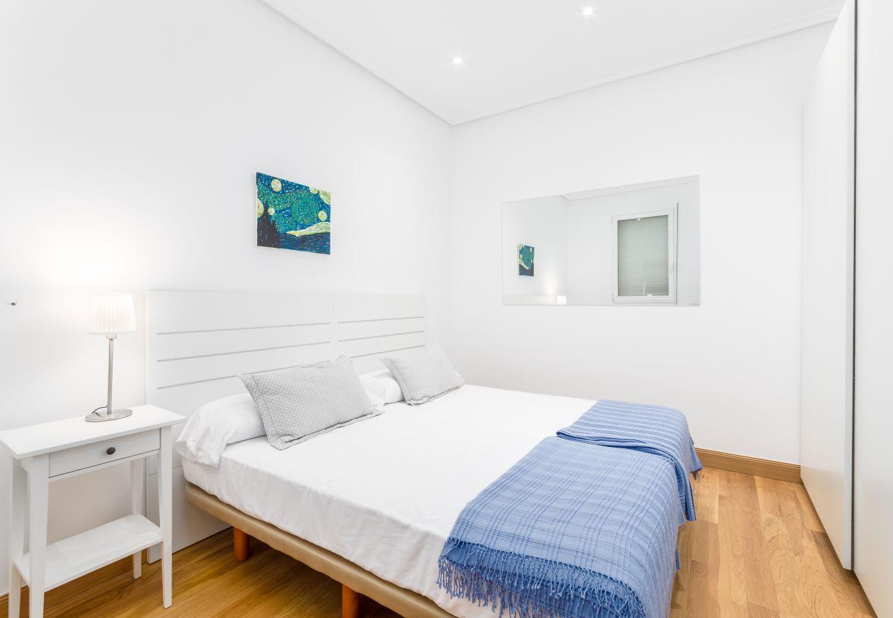 Apartment in San Sebastián - Always Easy | Urbieta