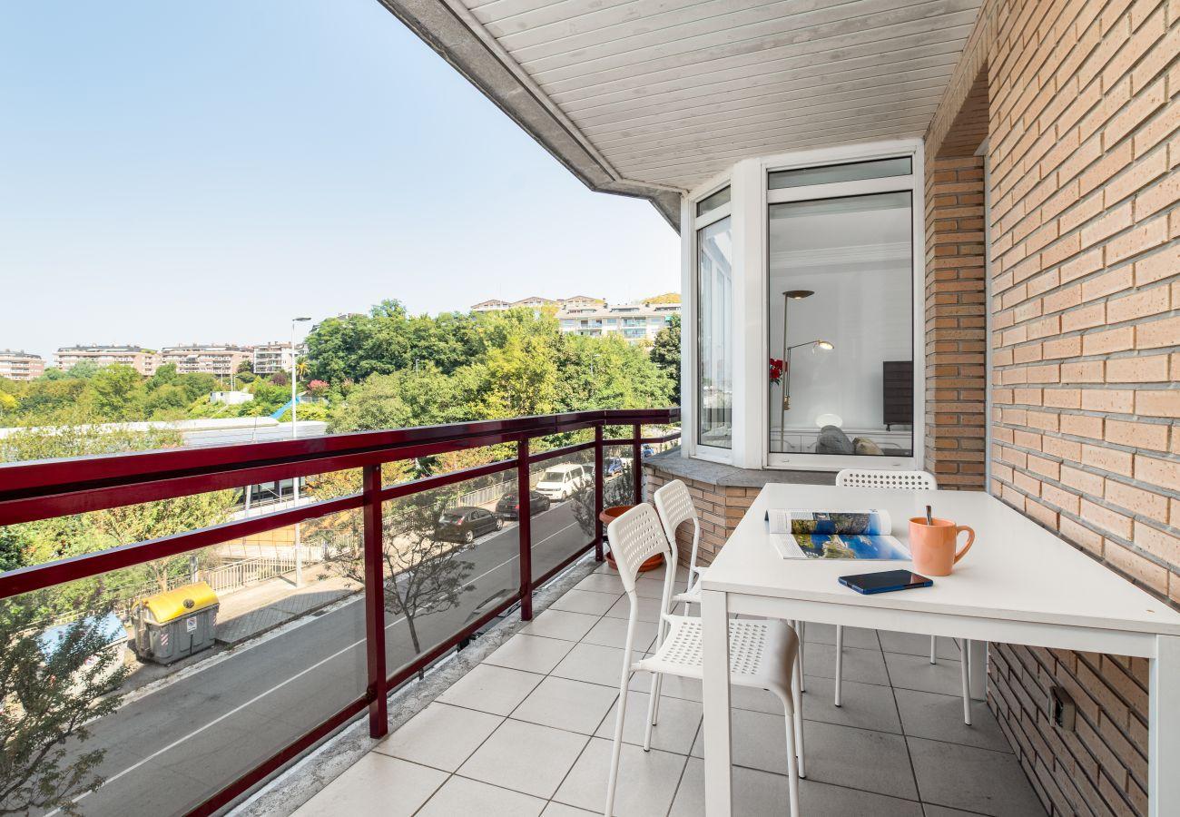 Apartment in San Sebastián - Always Easy | Pio Baroja