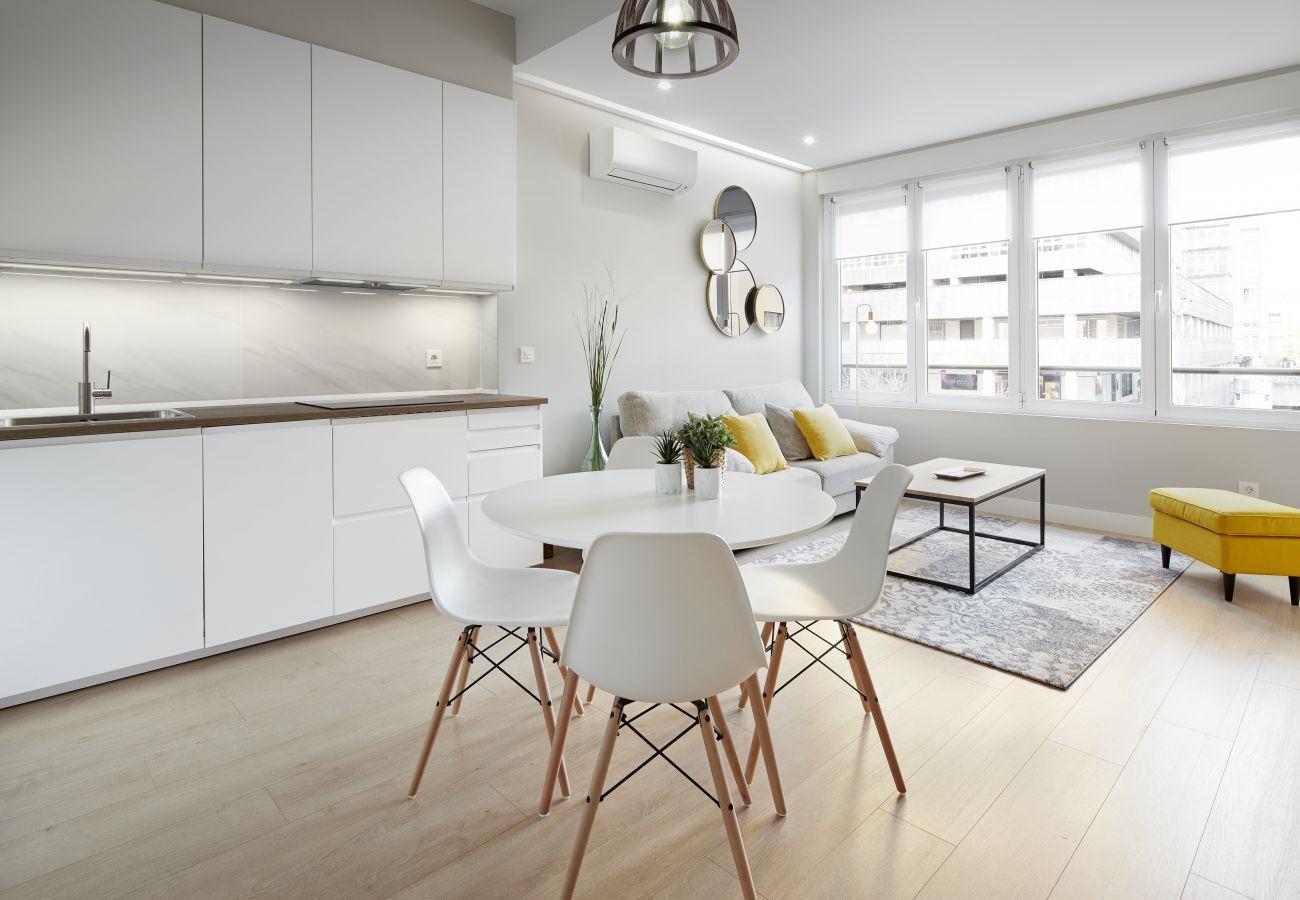 Apartment in San Sebastián - Always Easy | Tabakalera