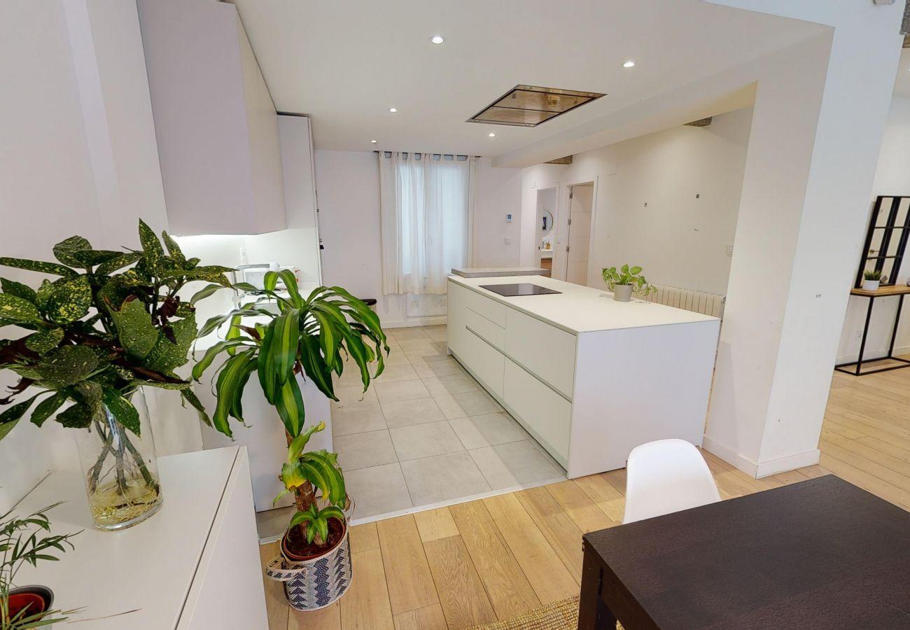 Apartment in San Sebastián - Always Easy   Iparraguirre