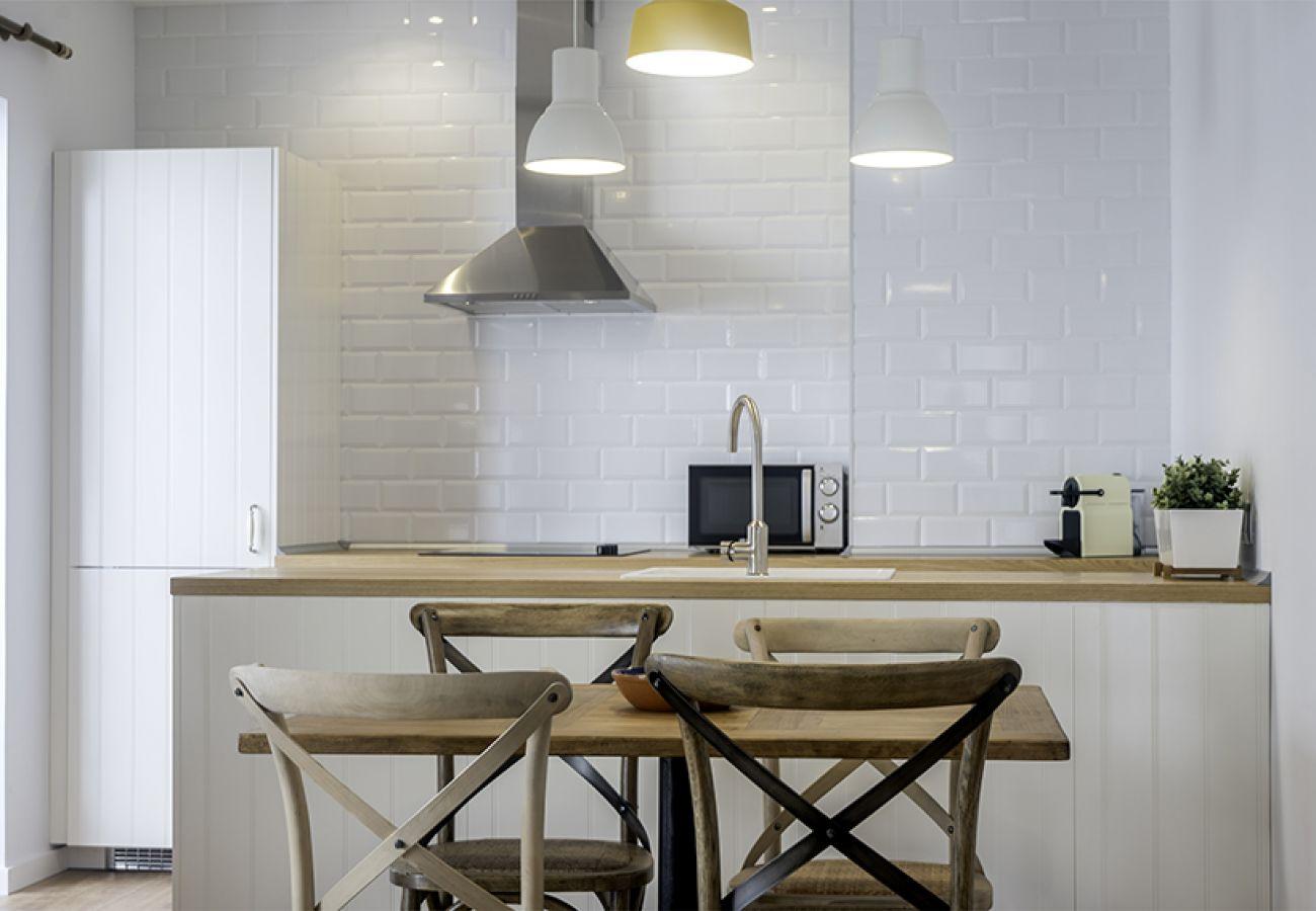 Apartment in San Sebastián - Always Easy | Matia