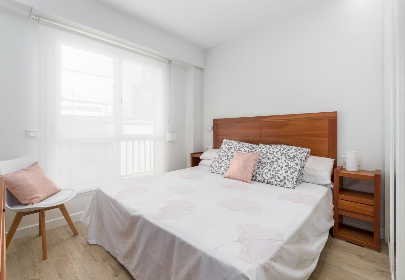 Apartment in San Sebastián - Always Easy | Mattea