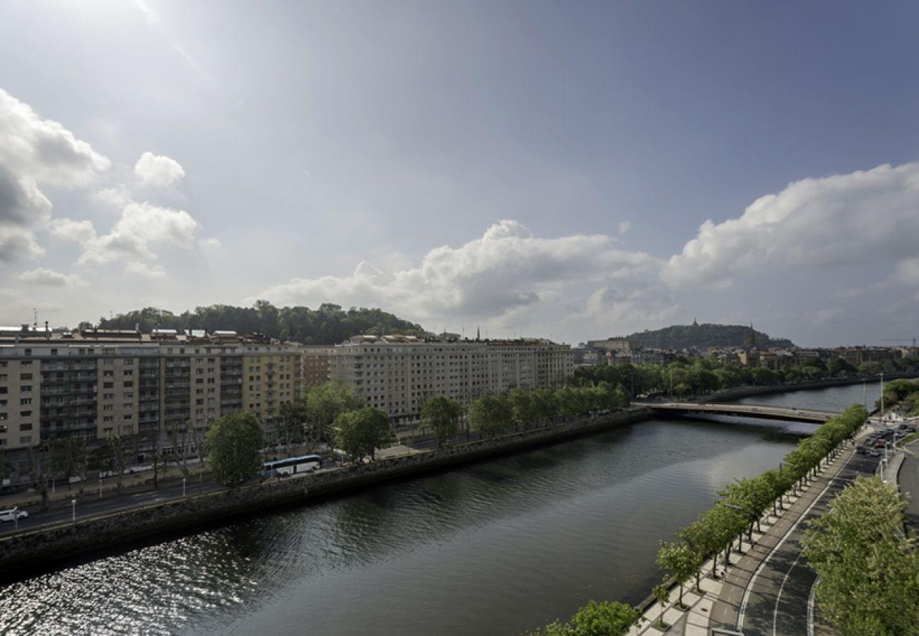 Apartment in San Sebastián - Always Easy | Via Fora