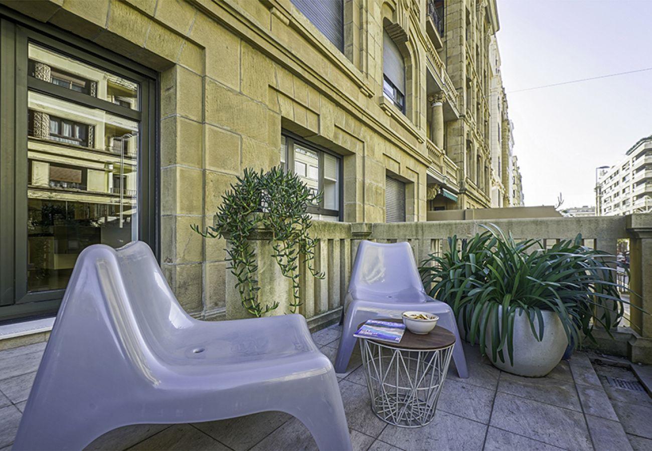 Apartment in San Sebastián - Always Easy | Zabaleta