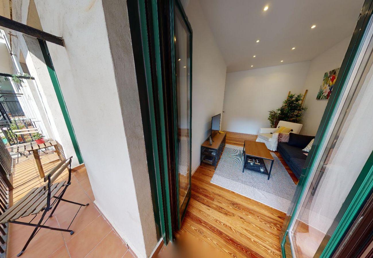 Apartment in San Sebastián - Always Easy | San Francisco