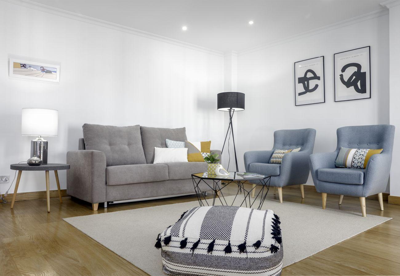 Appartement à San Sebastián - Always Easy | Ático Plaza