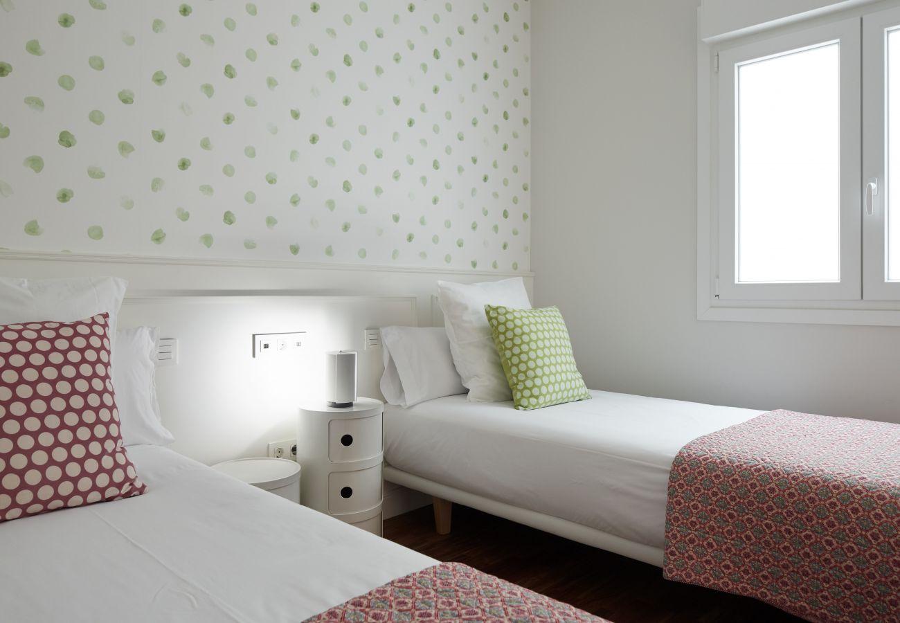 Appartement à San Sebastián - Always Easy | Catedral