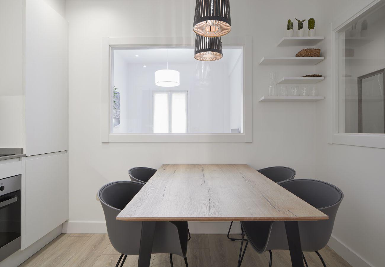 Appartement à San Sebastián - Always Easy | Chillida
