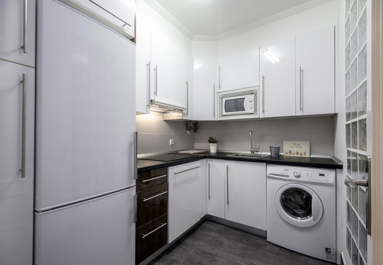 Appartement à San Sebastián - Always Easy | Escolta Real