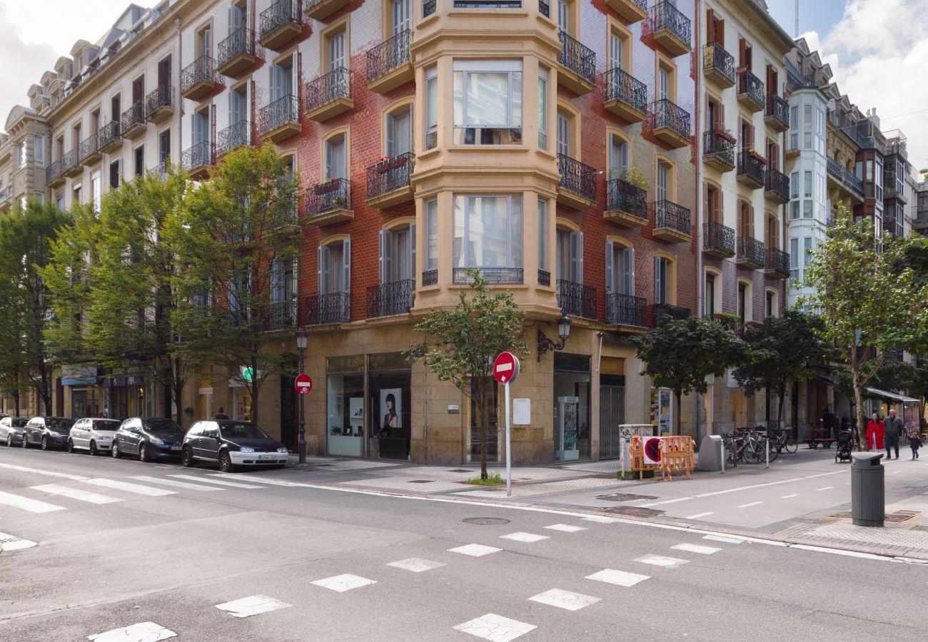 Appartement à San Sebastián - Always Easy   Etxaide
