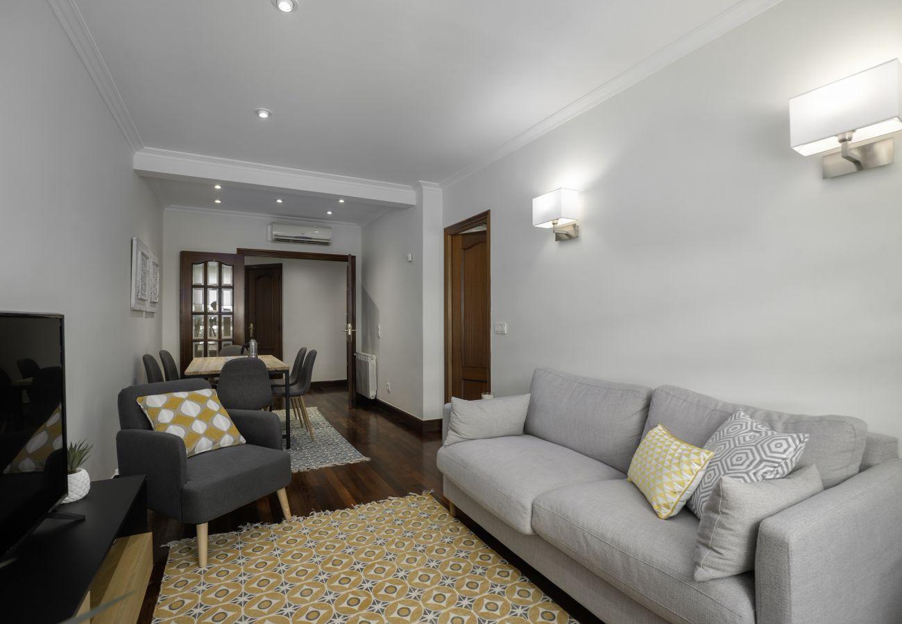 Appartement à San Sebastián - Always Easy | Gros