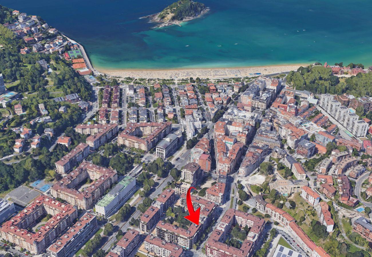Appartement à San Sebastián - Always Easy   Karmelo